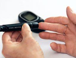 Diabetes Training: New diabetes figures show lifestyle choices are to blame