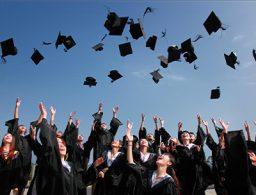 Apprentices celebrate success with graduation